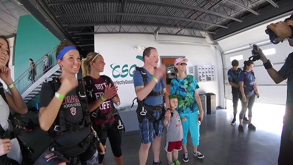 1507 Lauren Brooksher Skydive at Chicagoland Skydiving Center 20170514 Eric