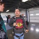 1657 Joey Jimenez Skydive at Chicagoland Skydiving Center 20170525 Eric Eric