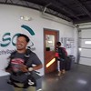 1948 Jose Murillo Skydive at Chicagoland Skydiving Center 20170525 Cody Cody