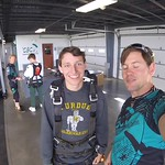 1836 Matthew Leiser Skydive at Chicagoland Skydiving Center 20170525 Eric Eric
