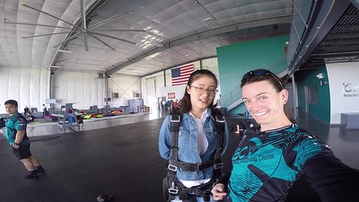 1615 Dilin Chen Skydive at Chicagoland Skydiving Center 20170528 Jo B