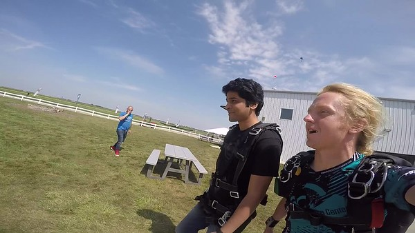 1330 Piyush Somani Skydive at Chicagoland Skydiving Center 20170903 Klash Klash