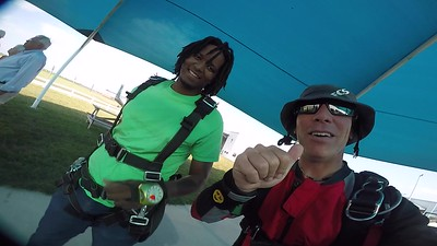 1641 Rayford Iglehart Skydive at Chicagoland Skydiving Center 20170908 Brad Brad