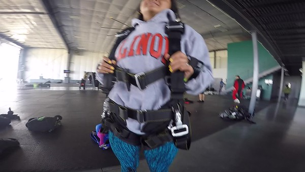 1031 Kristen Flojo Skydive at Chicagoland Skydiving Center 20170909 Cody Cody