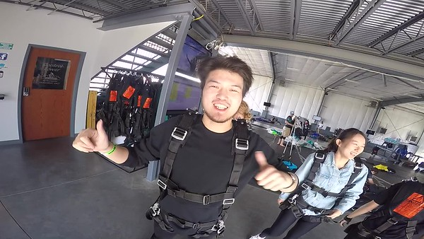 1538 Xinyang Yang Skydive at Chicagoland Skydiving Center 20170909 Cody Cody