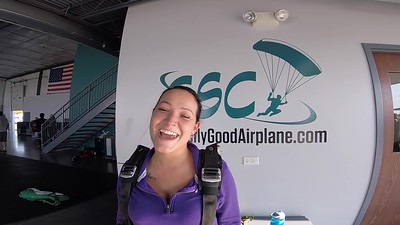 1737 Zoe Hood Skydive at Chicagoland Skydiving Center 20170910 Chris R Chris R