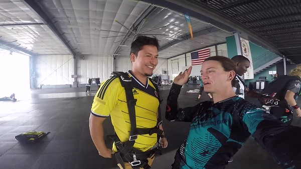 1032 Pedro Garzon Skydive at Chicagoland Skydiving Center 20170917 Jo Jo