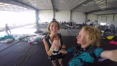 1818 Ieva Ceponyte Skydive at Chicagoland Skydiving Center 20170924 Klash Klash