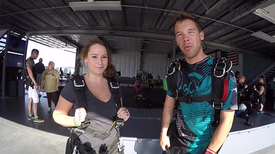 1705 Kyle Huba Skydive at Chicagoland Skydiving Center 20170924 Cody Jo