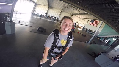 1059 Megan Windish Skydive at Chicagoland Skydiving Center 20170924 Cody Cody