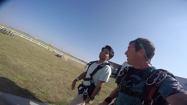 1142 Carlos Banez Skydive at Chicagoland Skydiving Center 20170925 Brad Brad