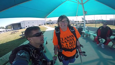 1244 Sharon Crevier Skydive at Chicagoland Skydiving Center 20170928 Cody Cody