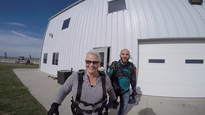 1727 Lisa Vorwald Skydive at Chicagoland Skydiving Center 20180421 Hop Klash