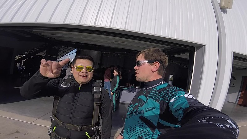 1823 Jack Paredes Skydive at Chicagoland Skydiving Center 20180422 Eric Eric