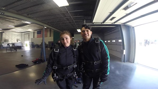1231 Madison Krueger  Skydive at Chicagoland Skydiving Center 20180428 Jo Jo