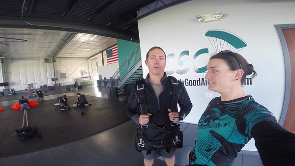 1004 Justin Bubert  Skydive at Chicagoland Skydiving Center 20180505 Jo Jo