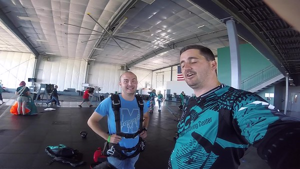 1140 Brandon Clubb  Skydive at Chicagoland Skydiving Center 20180526 Tim Tim