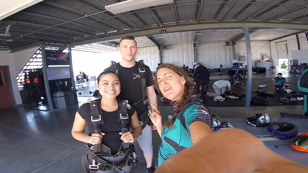 1352 Kasandra Sanchez  Skydive at Chicagoland Skydiving Center 20180526 Amy  Amy