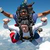 Bryce Wehling's Tandem Skydive