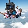 Kaverne AJ Yi-Jun Lim's Tandem Skydive