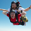 Andrew Stephenson's Tandem Skydive