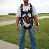Jason Ball's Tandem Skydive