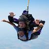 Jordan Fetter's Tandem Skydive