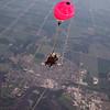 Mayuri Kudale's Tandem Skydive