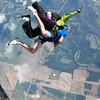 Shawn Vorba's Tandem Skydive