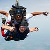Silvia Quezada Tandem Skydiving