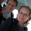Amber Arp's Tandem Skydive