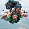 Bryan McCann's Tandem Skydive