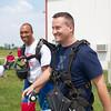 Erik Merritt's Tandem Skydive