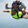 Rick Hedeman's Tandem Skydive