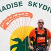 Tom Asby's Tandem Skydive