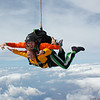 Candace McCutcheon's Tandem Skydive