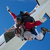 Matt Stassel's Tandem Skydive