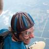 Debany Jarrin Tandem Skydiving