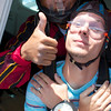 James Woodland Tandem Skydiving