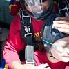Judith Venegas Tandem Skydiving