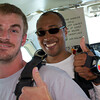 Lance Harris Tandem Skydiving