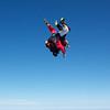Macey Walker Tandem Skydiving