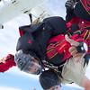 Norbert Strobel Tandem Skydiving
