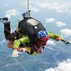 Sarah Witt Tandem Skydiving