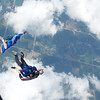 Zach Roed Tandem Skydiving