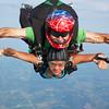 Ashley Cowan Tandem Skydiving