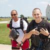 Brian Bennett Tandem Skydiving