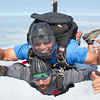 Christopher Jones Tandem Skydiving