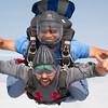 Christopher Jones Tandem Skydiving