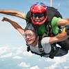 Garrett Roe Tandem Skydiving